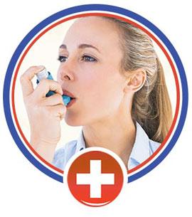 Asthma Treatment Near Me in Cincinnati, OH