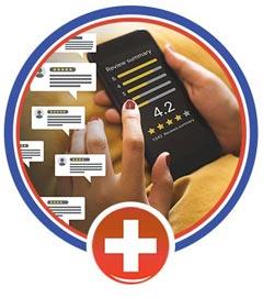 Check Our Reviews - Eastside Urgent Care Cincinnati, OH