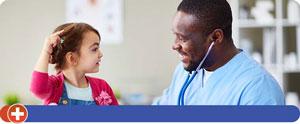 Children's Urgent Care Near Me in Cincinnati, OH