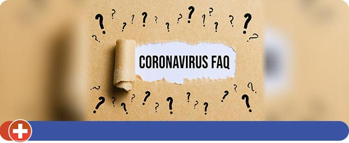 COVID-19 Rapid Testing Frequently Asked Questions