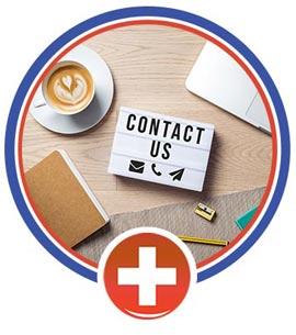 How to Contact Us - Eastside Urgent Care Cincinnati, OH