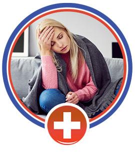 Illnesses in Cincinnati OH