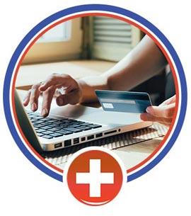 New Credit Card on File Policy - Eastside Urgent Care Cincinnati, OH