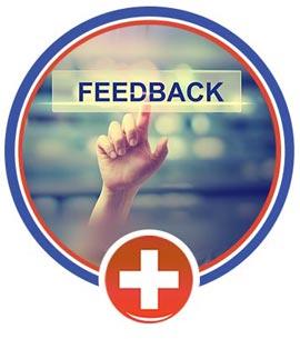 Patient Feedback - Eastside Urgent Care Cincinnati, OH
