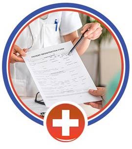 Patient Registration - Eastside Urgent Care Cincinnati, OH