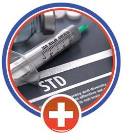STD Testing Service in Cincinnati, OH