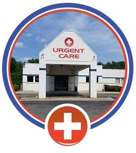 Visual Tour - Eastside Urgent Care Cincinnati, OH