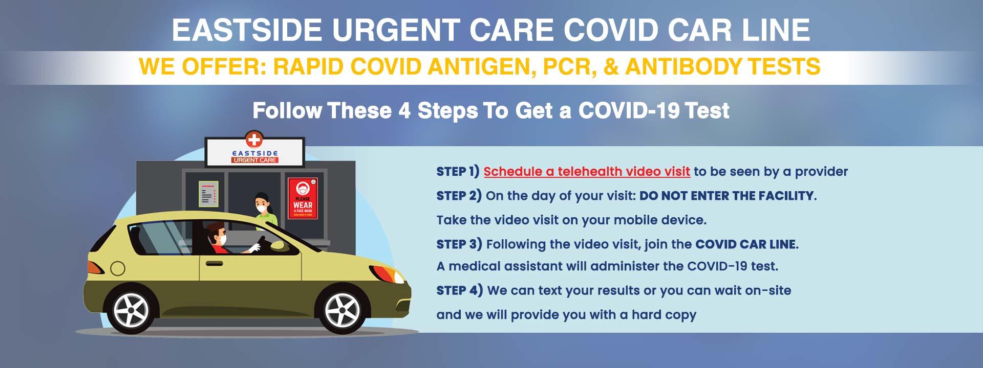 Urgent Care and Walk-In Clinic in Cincinnati OH